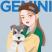 罗罗Gemini