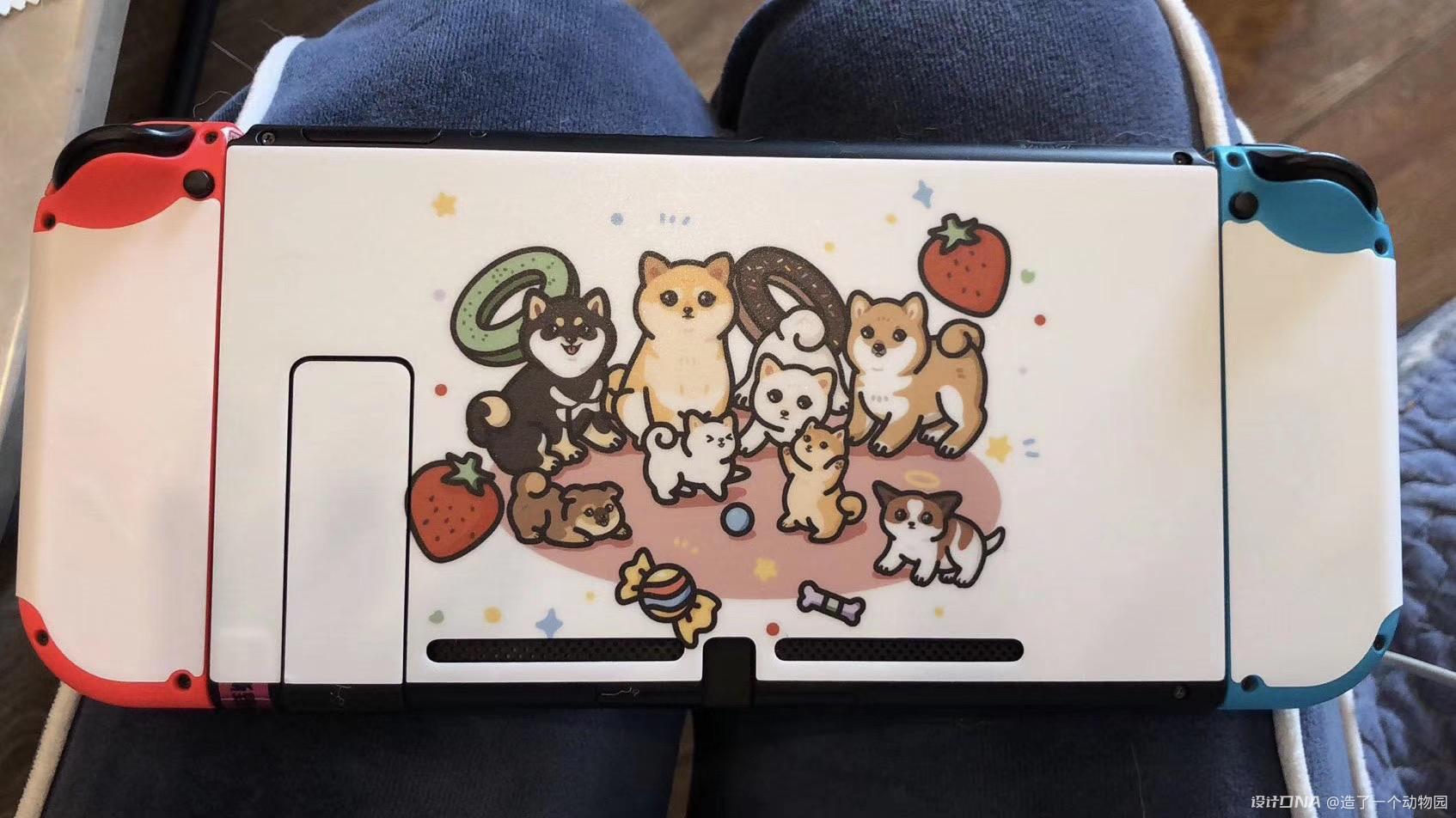 手绘猫猫头像 图9