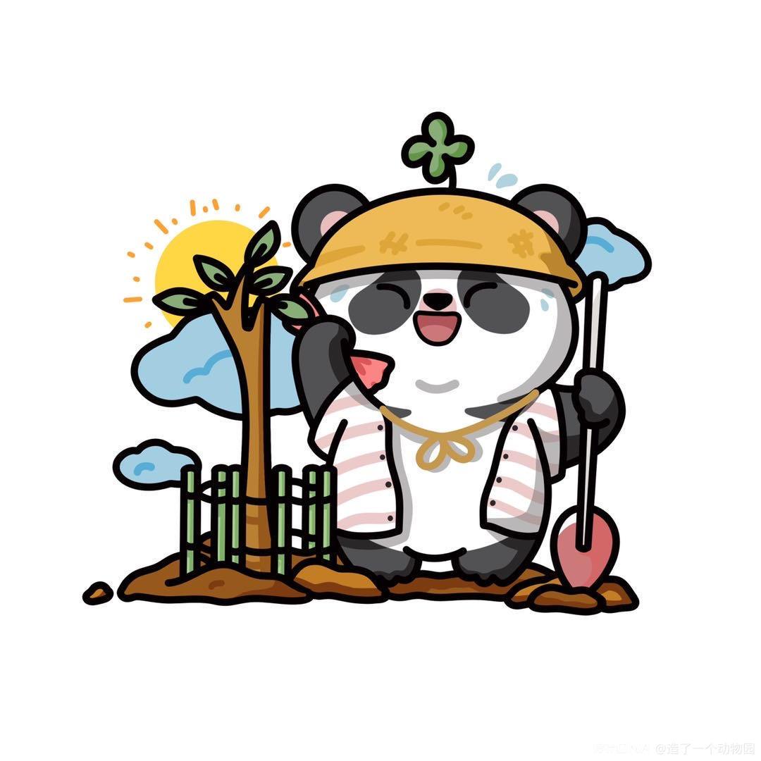中国体彩吉祥物设计 图6