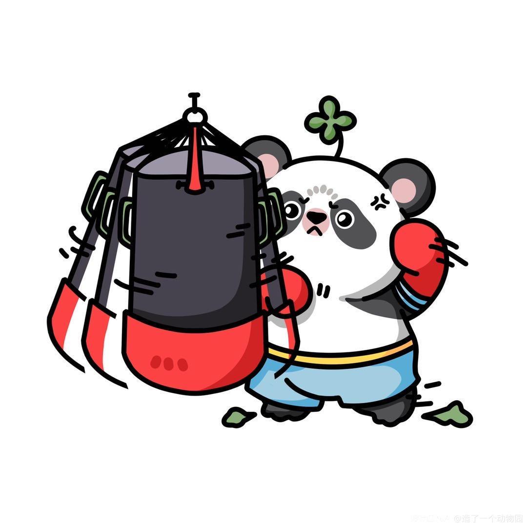 中国体彩吉祥物设计 图4